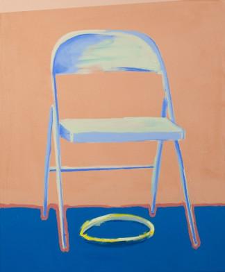 Pat Cantin Artiste Peintre / Sourd le seuil