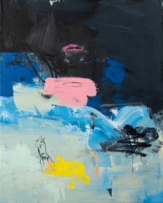 Pat Cantin Artiste Peintre / Âmes triples