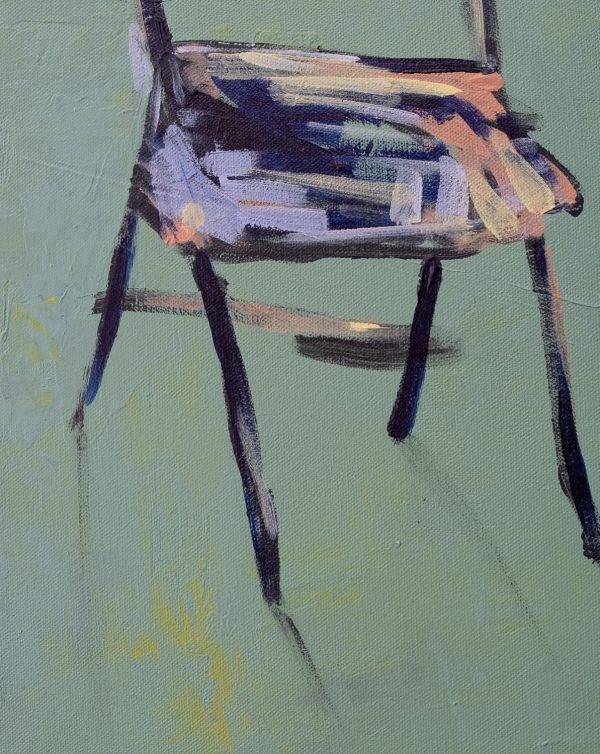 Pat Cantin Artist / Les 3
