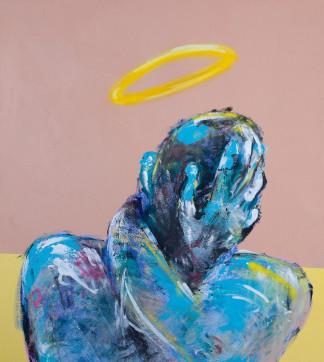 Pat Cantin Artist Painter / Tex