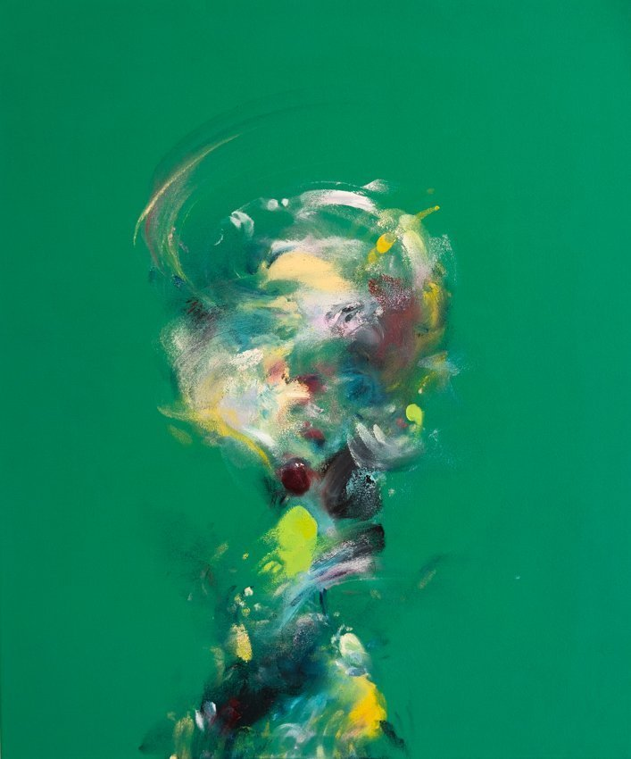 Pat Cantin Artist / Frizouille