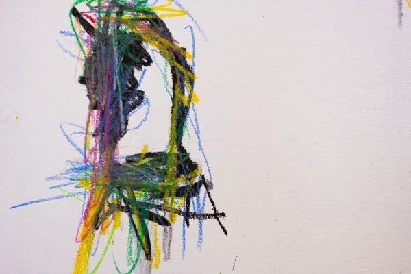 Artiste Pat Cantin / Talid, oeuvre originale