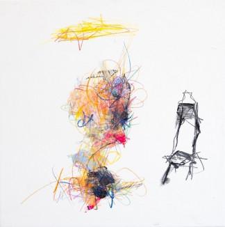 Pat Cantin Artist / Study