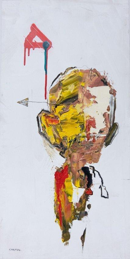 Pat Cantin Artist /Jarneton