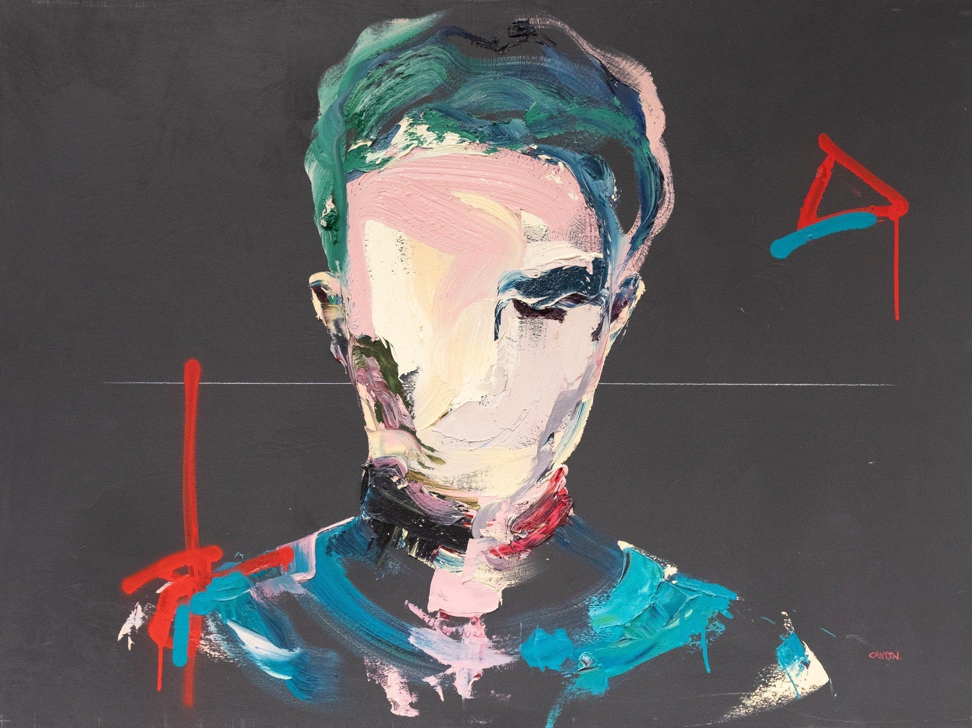 Pat Cantin Artist / Aligné