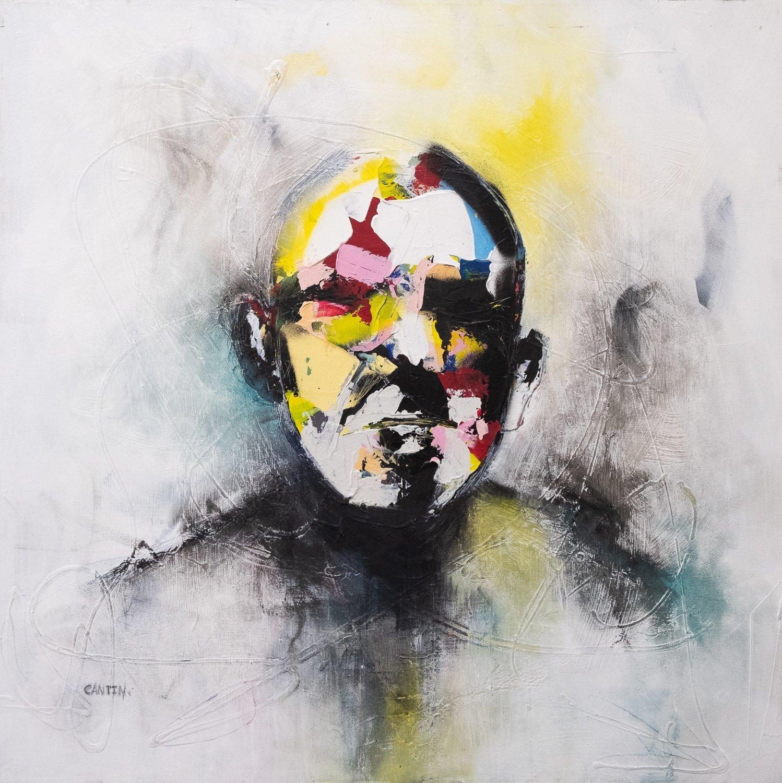 Pat Cantin Artist / L'oreille noire
