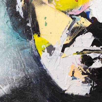 Pat Cantin Artist / The Black Ear