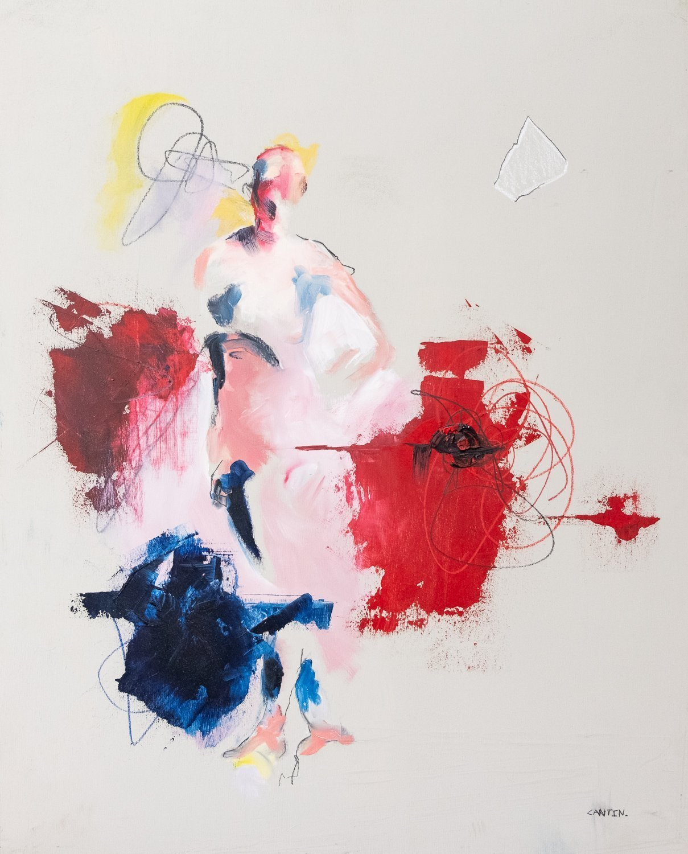 Pat Cantin Artist / Triton