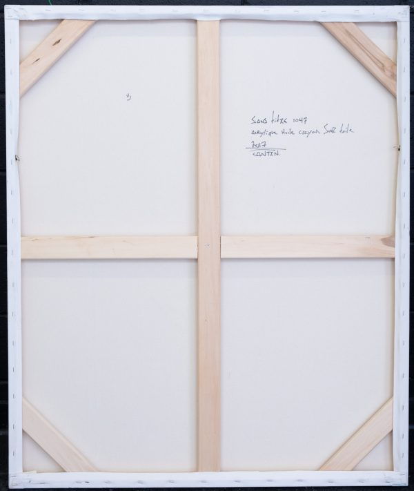 Pat Cantin Auctions / Untitled 1047
