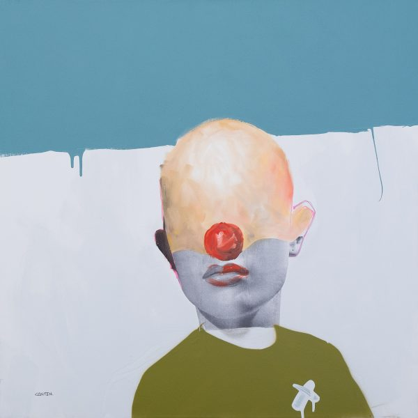 Pat Cantin Encans / Headspace balance