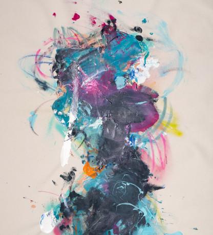 Pat Cantin Artist/ Blafadirto