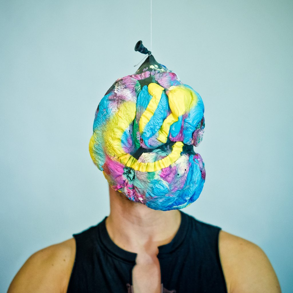 Pat Cantin Artiste / portrait photo