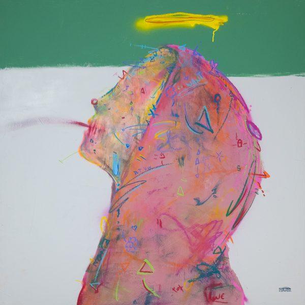 Pat Cantin Artist / Whisperer