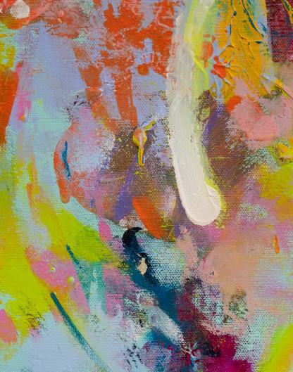 Pat Cantin Artist / Paupia