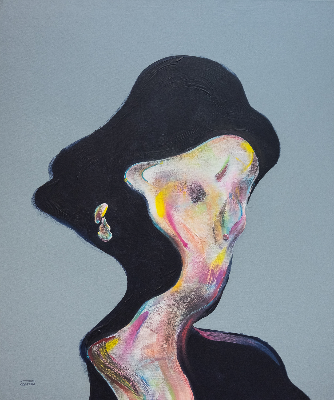 Pat Cantin Artiste / Mona persona