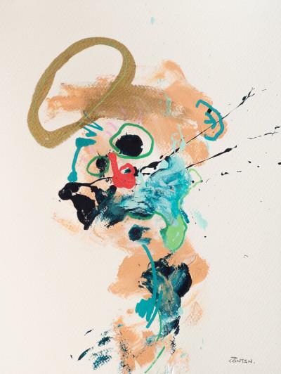 Pat Cantin Artist / Jack one