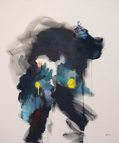 Pat Cantin Artiste / Inked sister