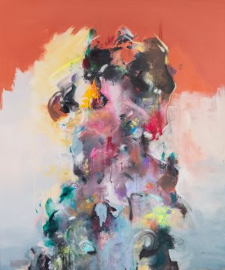 Pat Cantin Artist / The grand fantasy