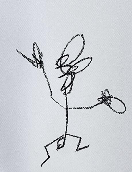 bâton garçon 4