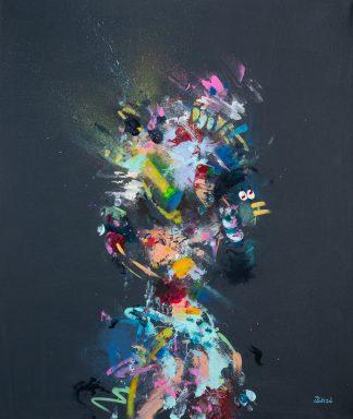 Pat Cantin Artiste / LOUD Cinétique 2